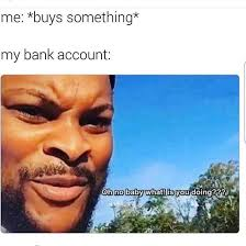 How You Doin Meme - buys something oh no baby what is you doin know your meme
