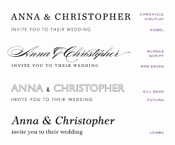 wedding invitations font wedding invitation fonts on microsoft word archives wedding