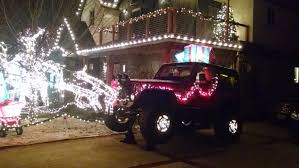 how to put christmas lights on your car busy nothings christmas lights