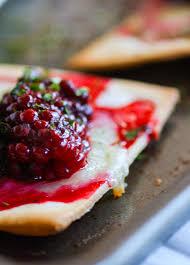 blackberry basil vegetarian nachos cotter crunch gluten free