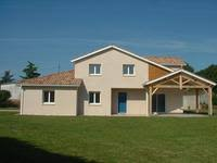 bureau marmande house for sale in marmande lot et garonne modern build