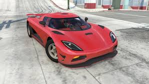 koenigsegg instructions agera r for beamng drive