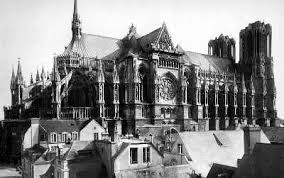 Medieval Cathedral Floor Plan List Of Top 10 Most Spectacular Gothic Buildings History Lists