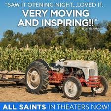 home in theaters all saints movie home facebook
