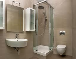 Bathroom Interior Beautiful Modern Bathroom Design Small Spaces Pertaining To House