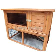 large double storey rabbit hutch ep 125 for sale buy online or