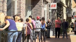 h m store opens in san luis obispo ksby san luis obispo
