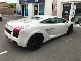 Lamborghini Gallardo Autotrader - used lamborghini gallardo 520 your second hand cars ads