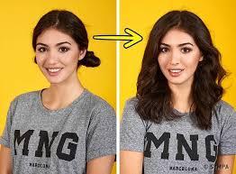 chignon séché comment cuisiner 9 trucs qui t aideront à donner du volume à tes cheveux