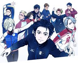 best live action anime article yuri on ice characters and the real life figure