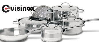 batterie de cuisine cuisinox kitchen s choice accessoires de cuisine