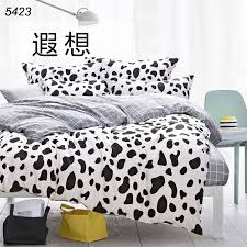 Cow Duvet Cover Compare Prices On Cows Feet Online Shopping Buy Low Price Cows