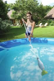 Intex 12x30 Pool Amazon Com Kokido Skooba Vac Swimming Pool Vacuum For Intex