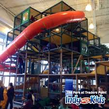 5 free indianapolis area indoor playgrounds for