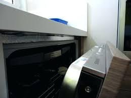 cuisine lave vaisselle en hauteur meuble evier lave vaisselle ikea cuisine lave vaisselle en hauteur