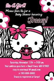 25 unique hello kitty invitations ideas on pinterest hello