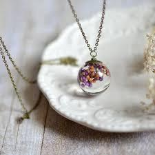 resin flower necklace images 58 resin earrings resin jewelry hippiefreak beads jpg
