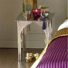 Moroccan Side Table Moroccan Side Table Look 4 Less And Steals And Deals