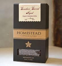 Box Coffee homestead coffee roasters