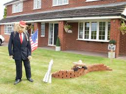 elford scarecrow festival review birmingham by tony collins