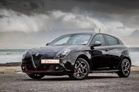 alfa romeo giulietta 1750tbi veloce 2017 quick review cars co za
