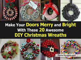 diy christmas wreaths jpg
