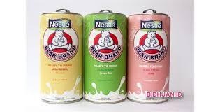 Ibu Menyusui Radang Tenggorokan Susu Bear Brand Untuk Ibu Hamil Dan Ibu Menyusui Manfaat Efek