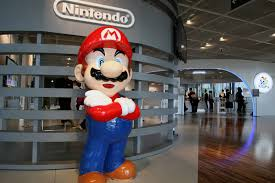 mario bros set to jump to big screen in movie deal with