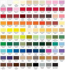nissan paint color chart ideas 1997 nissan dupont and ppg color
