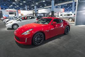nissan sports car fierce on road friendly on the pocket best affordable sports cars
