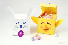 mollymoocrafts free printables easter treat boxes