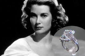 grace engagement ring top 5 most expensive engagement rings cut rate diamonds