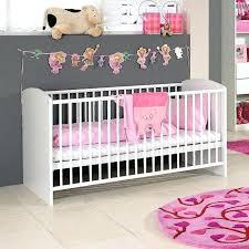 decoration chambre de bebe fille dacco chambre de bacbac fille