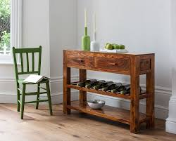 sofa table with wine rack decorating wooden wine chest wooden tree wine rack wood wine rack