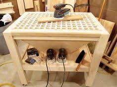 How To Build A DIY Downdraft Table Tutorials Woodworking And - Downdraft table design