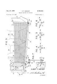 patent us2728455 grading machine for shrimps google patents
