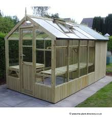 Shed Greenhouse Plans Greenhouse Shed Combination 12 X 6 Includes Installation