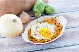 cuisine paleo potato paleo egg bake paleo breakfast