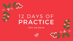pop 187 12 days of practice eleven books to read how to start