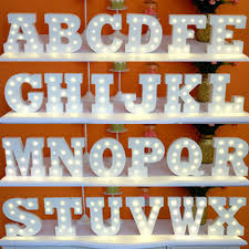 Decorative Letters For Home Online Buy Wholesale Wooden Letters Bar From China Wooden Letters