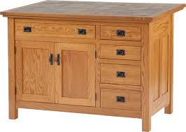 Mission Oak Kitchen Cabinets Wood N Choices