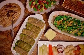 Vegetarian Thanksgiving Dinner Meatless Monday Thanksgiving Dinner Edition Dining With Out Laws