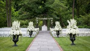 outdoor wedding venues pa outdoor wedding venues garden wedding locations philadelphia pa