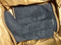 s shoes and boots size 9 s shoes ugg boots w size 9 5815 navy ebay