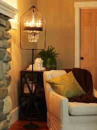 How To Decorate Tall Walls by Upcycled Lamps And Lighting Ideas Diy