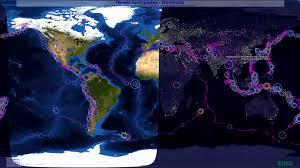 Iris by Earthquake Channel Display Software Iris