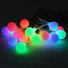 led globe string lights tedxumkc decoration