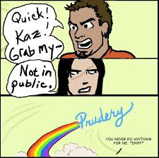 Rainbow Meme - stupid rainbow meme by wildeye on deviantart