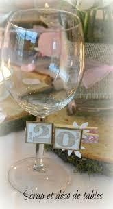 decoration table anniversaire 80 ans deco de tables