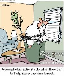 Armchair Critic Agrophobia Cartoons And Comics Funny Pictures From Cartoonstock